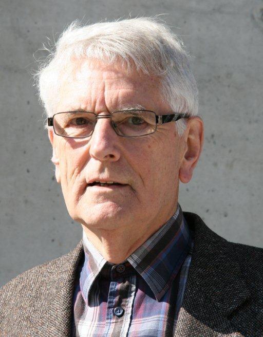 Burkhard-Klaus Schnell